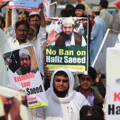 जमात-उद-दावा के सरगना का यह बयान कश्मीर और आतंकवाद पर पाकिस्तान की पोल खोलता है