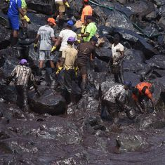 Chennai oil spill: Over 90% of clean-up work completed, says Centre