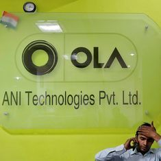 Bengaluru: Ola cab driver allegedly traps woman in car by activating child lock, harasses her