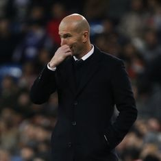 La Liga preview: Zinedine Zidane, Diego Simeone face the heat as Atletico host Real in Madrid derby