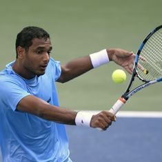 After qualifying for Delray Beach Open main draw, Ramkumar Ramanathan loses to Donald Young