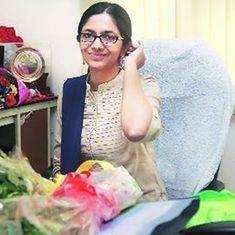 Delhi women's panel chief Swati Maliwal gets bail in recruitment case