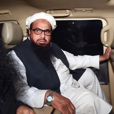 Pakistan: Hafiz Saeed remanded to 14 more days in judicial custody