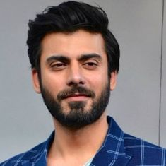The Fawad Khan interview: 'Wherever the wind blows me, I'll go'