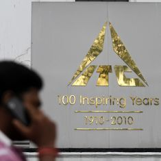 Indian government sells 2% stake in ITC for $993 million: Reports