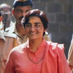 2008 Malegaon blasts: Sadhvi Pragya gets bail because NIA does not have proof against her