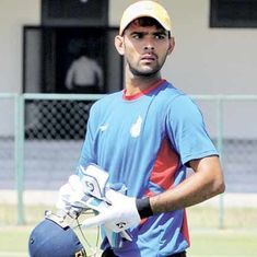 Delhi boy Mohit Ahlawat becomes first batsman to smash 300 in a Twenty20 match at any level