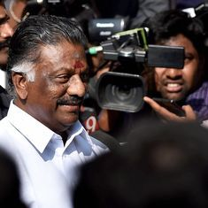 Tamil Nadu: AIADMK cadres to hold hunger strike on April 2 over Cauvery board, says Panneerselvam