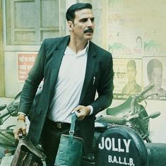Trailer talk: 'Jolly LLB 2', 'The Space Between Us'