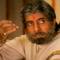 Why no one can ever deny having watched 'Sooryavansham'
