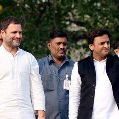 क्या उत्तर प्रदेश में ज्यादा सक्रियता दिखाकर राहुल गांधी खुद अपनी स्थिति कमजोर कर रहे हैं?