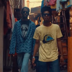 Watch: This hip-hop track from Mumbai fuses rap and Carnatic music (and explores Dharavi too)