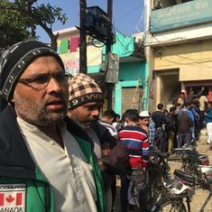 'We'll show them what it means to be cashless': In West UP, simmering anger against demonetisation