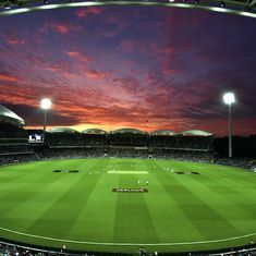 Cricket Australia cancel day-night Adelaide Test after India refuse to play