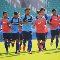 India's rise in FIFA rankings is great but let's be cautious while championing this upward movement