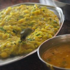 'Do we need to stand up while eating khichdi?': Reports about 'Brand India food' serve up giggles