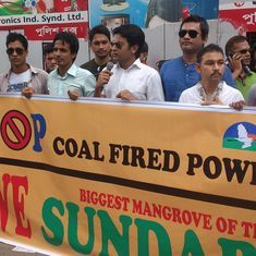 By stepping up use of coal, is Bangladesh staring at a grim future?