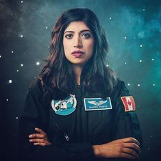 Neurosurgeon Shawna Pandya will be third woman of Indian origin to fly in space