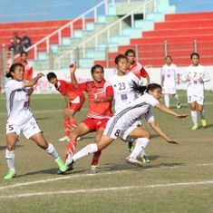 Indian Women's League 2018 to feature seven teams in Shillong, starts on March 25