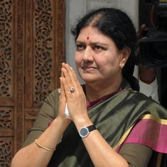 Sasikala to be released from hospital on Sunday