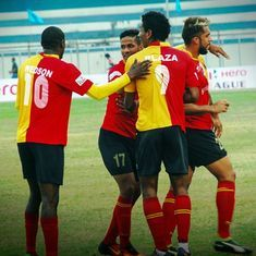 East Bengal's near-perfect start still doesn't make them favourites for Sunday's Kolkata derby