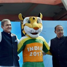 Fifa U-17 World Cup season ticket for all 10 Kolkata matches, including final, to cost Rs 480 onward