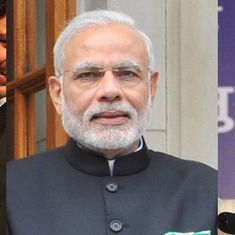 Narendra Modi calls Congress-SP alliance 'union of clans' as UP gets ready to vote tomorrow