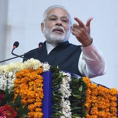 The big news: Modi asks Gujarat BJP MPs to work overtime to retain bastion, and 9 other top stories