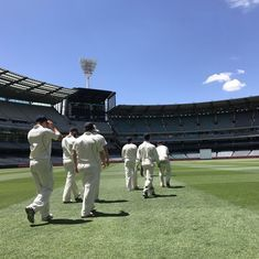 Cricket: Australia to ditch the English Dukes ball and revert to Kookaburra for Sheffield Shield