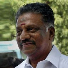 Tamil Nadu: DMK moves Madras High Court, wants Panneerselvam and 11 other MLAs disqualified