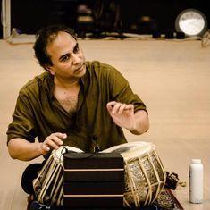 Grammy-winning album 'White Sun II' features Indian tabla player Abhiman Kaushal