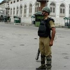 Kashmir: At least 21 protestors injured, curfew imposed after civilian deaths in Kulgam encounter