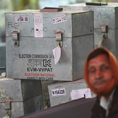 UP elections: EC seeks FIRs against Dainik Jagran for publishing 'exit polls'