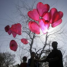 Islamabad High Court bans Valentine's Day celebrations across Pakistan