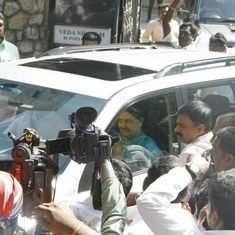 The big news: SC convicts Sasikala in disproportionate assets case, and nine other top stories