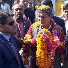 In the run-up to Uttarakhand polls, shadow of demonetisation hangs over politics in rural Haridwar