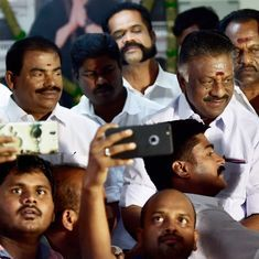 The big news: Panneerselvam removed from AIADMK after Sasikala is convicted, and 9 other top stories