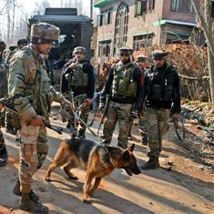 J&K: Woman special police officer arrested under UAPA for questioning Army raids at her house