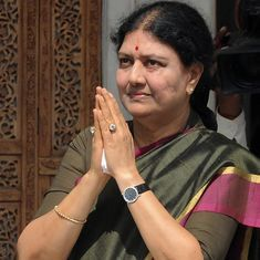 Jayalalithaa will be AIADMK's 'eternal general secretary', VK Sasikala expelled from interim post