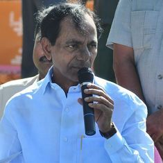 As Modi snubs KCR again, Dalit categorisation demand goes back to the backburner
