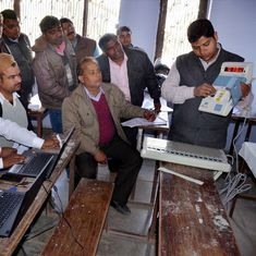 The big news: Voting is on in Uttarakhand and parts of UP, and nine other top stories