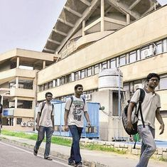 IIT Delhi replaces IISc Bangalore as highest-ranked Indian institute in QS world university rankings