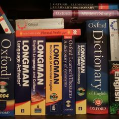 Anna, vada, dadagiri among 70 new Indian words in Oxford English Dictionary's latest update
