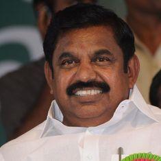 तमिलनाडु ने केंद्र सरकार के ख़िलाफ़ सुप्रीम कोर्ट में अर्ज़ी लगाई