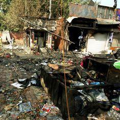 2005 Delhi serial blasts: Mastermind Tariq Ahmed Dar sentenced to 10 years in prison