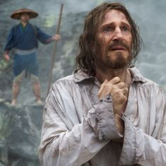 Martin Scorsese gives a Japanese tale the Hollywood treatment in 'Silence'