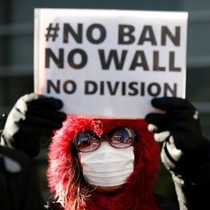 'I will not back down': Donald Trump to replace suspended immigration ban with new executive order