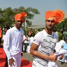 Yuki Bhambri, Ramkumar and Arjun Kadhe handed wild-card entries for Tata Open