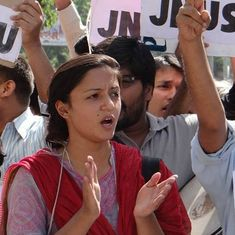 JNU sedition case: Delhi Police will question 31 students over three days