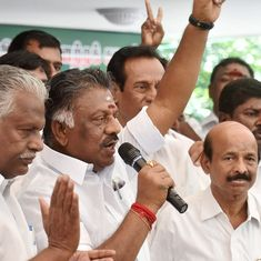 Tamil Nadu: AIADMK merger is not going to happen now, says Panneerselvam